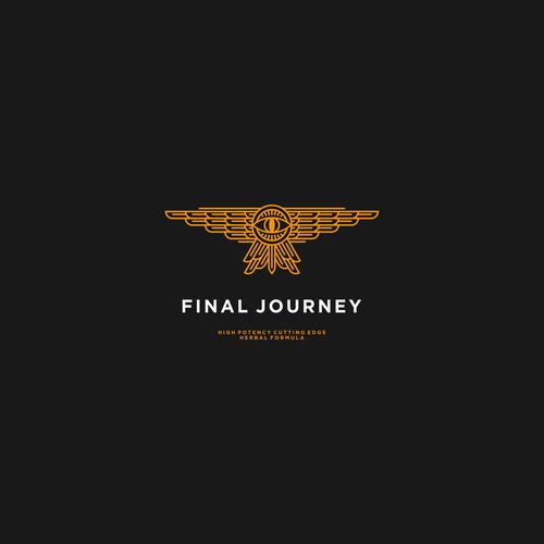 Runner-up design by mark992