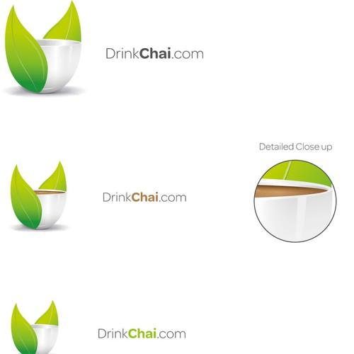 Runner-up design by charllie
