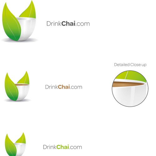 Diseño finalista de charllie