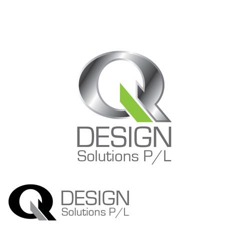 Runner-up design by ocean11