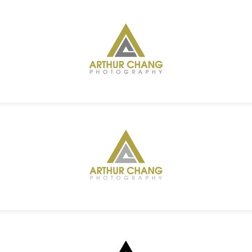 Runner-up design by aarif ™