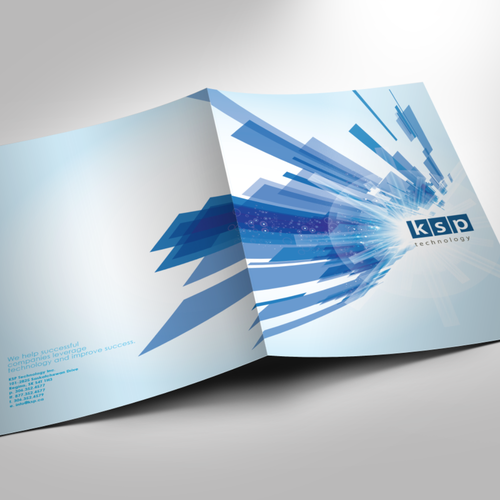 Runner-up design by TintoDeVerano