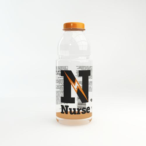 Runner-up design by Arkline™