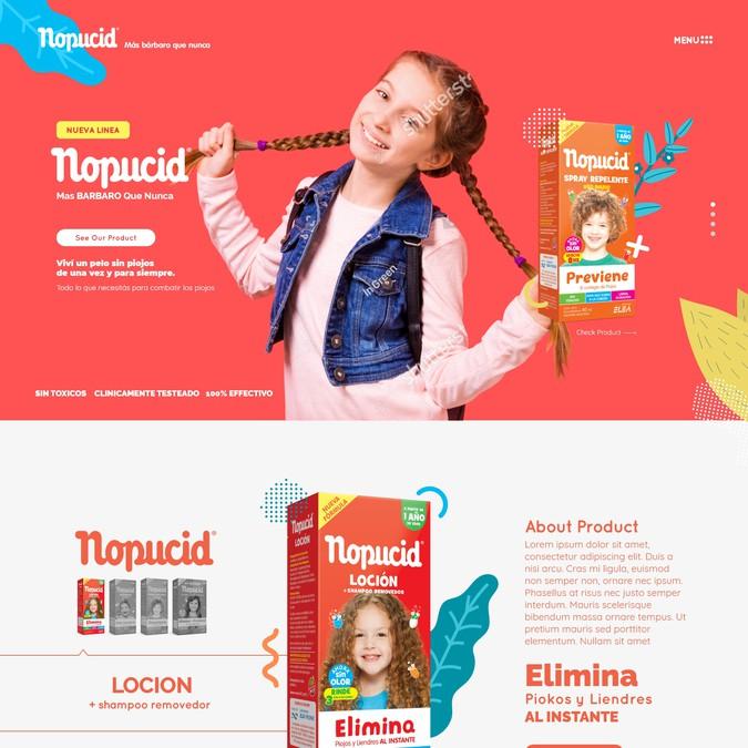 Winning design by ArkjuniorK