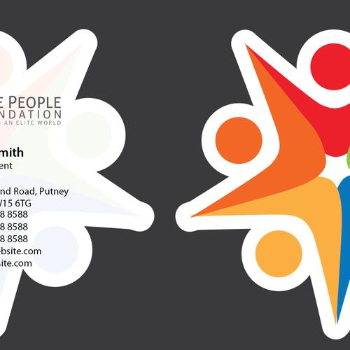 Runner-up design by FishingArtz