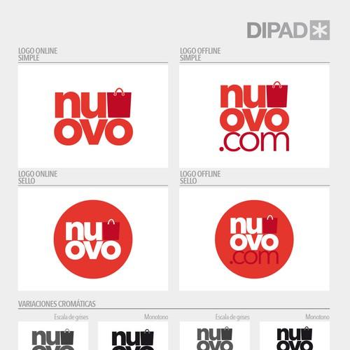 Runner-up design by DIPAD