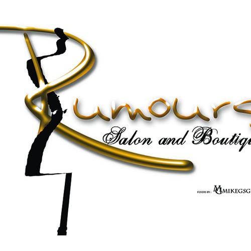 Runner-up design by GrafixDesigns.us
