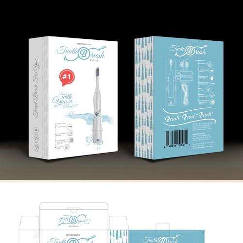 Diseño finalista de LogicSquareTech