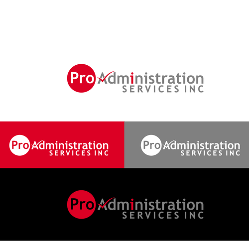 Pro Design Inc: Create A New Logo For Pro Administration Services Inc