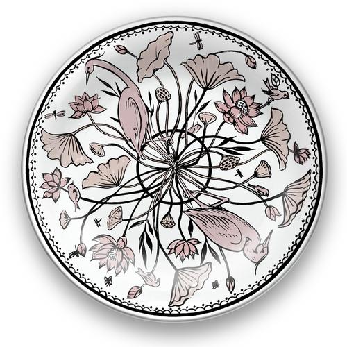 Runner-up design by tatigandlin