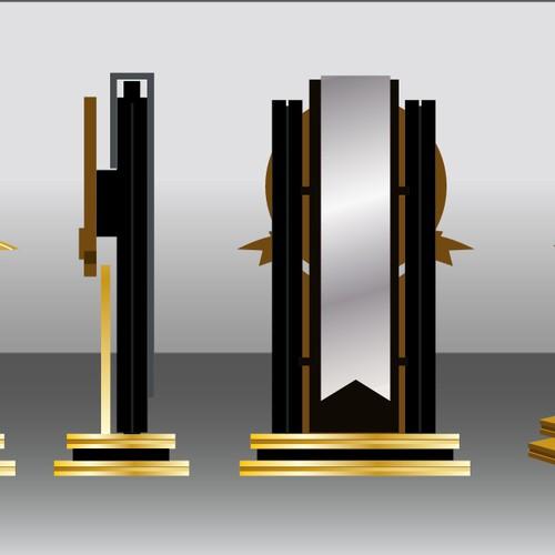 Zweitplatziertes Design von Halvir