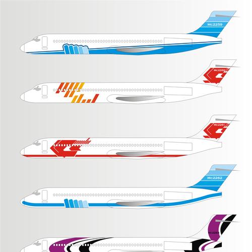 Diseño finalista de peacock design