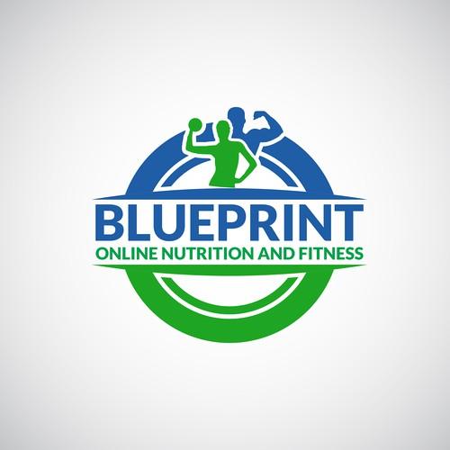 Runner-up design by bibiart