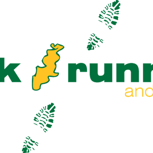 Runner-up design by Big D