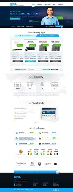 Gewinner-Design von Iconic Graphics
