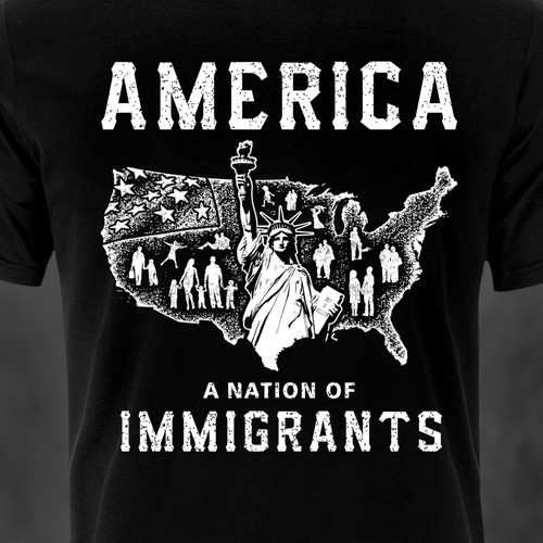 """american a nation of immigrants A revision of the united states citizenship and immigration services mission statement omits the phrase """"nation of immigrants."""