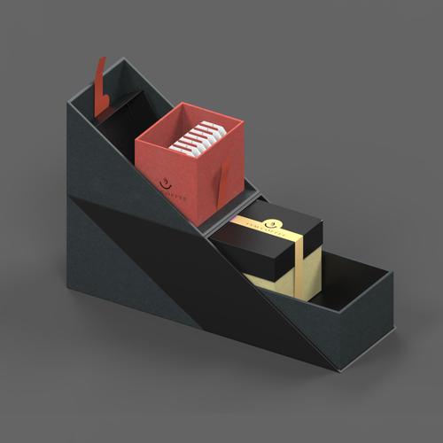 Diseño finalista de Sele
