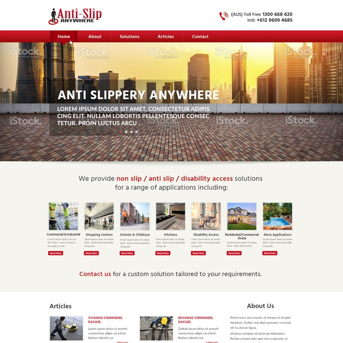 Winning design by Avix