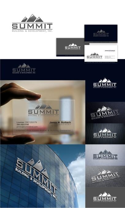 Diseño ganador de BrandingDesigner