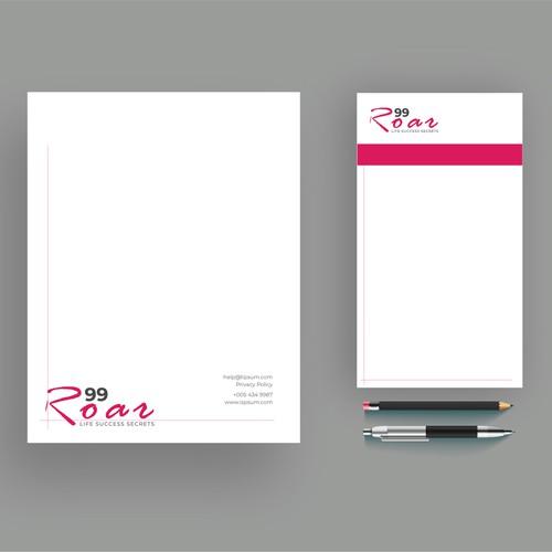 Diseño finalista de Aashik101