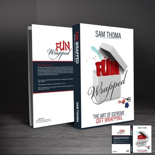Diseño finalista de ThoughtGraphic