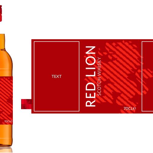 Design finalista por Zealion