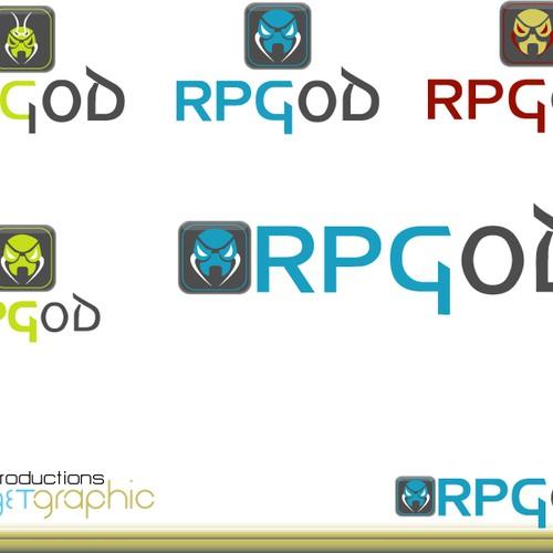 Diseño finalista de GetGraphic