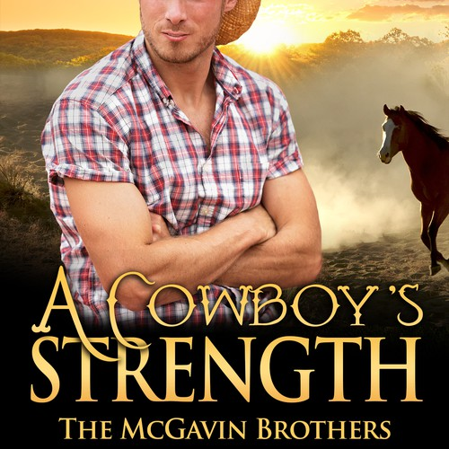 Design di Create book covers for a new western romance series by NYT bestseller Vicki Lewis Thompson di zaky17