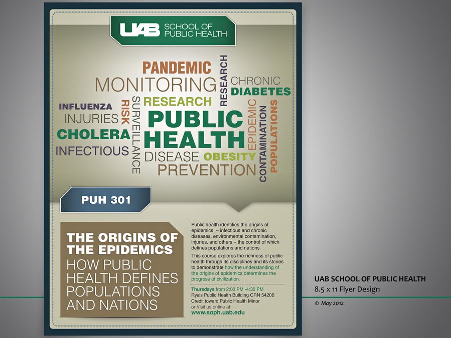 origins of public health The history of health sciences (hhs) program trains students to examine the  history of health sciences (medicine, nursing, pharmacy, public health, alternative .