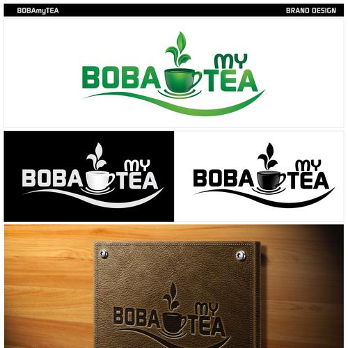 Ontwerp van finalist BalagaDona