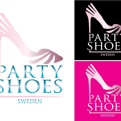 Find every shop in the world selling pink sko at