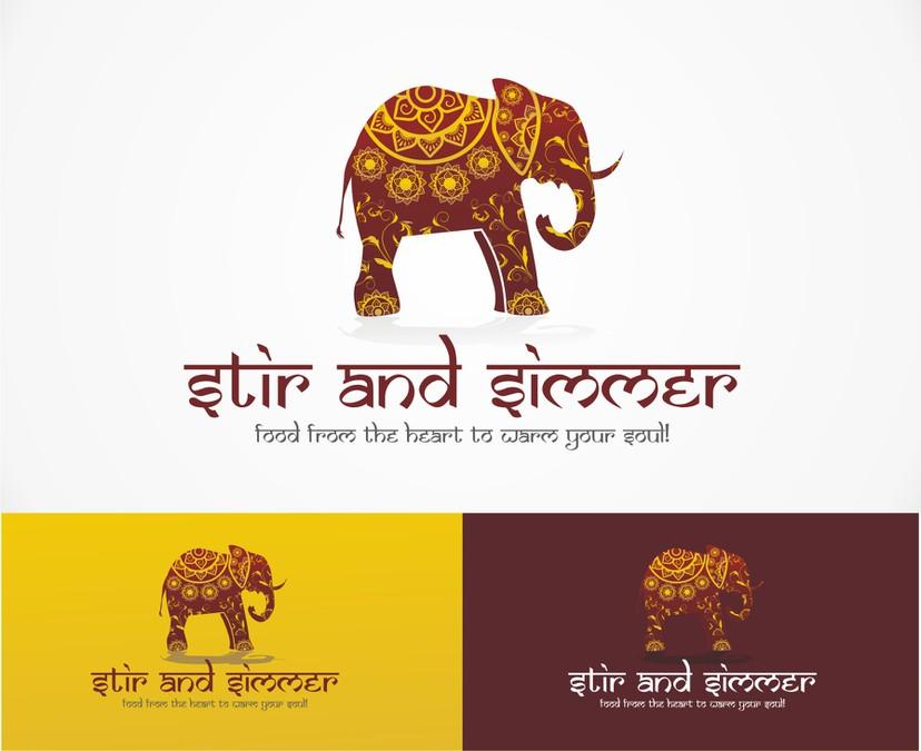 Winnend ontwerp van Rajivdave037