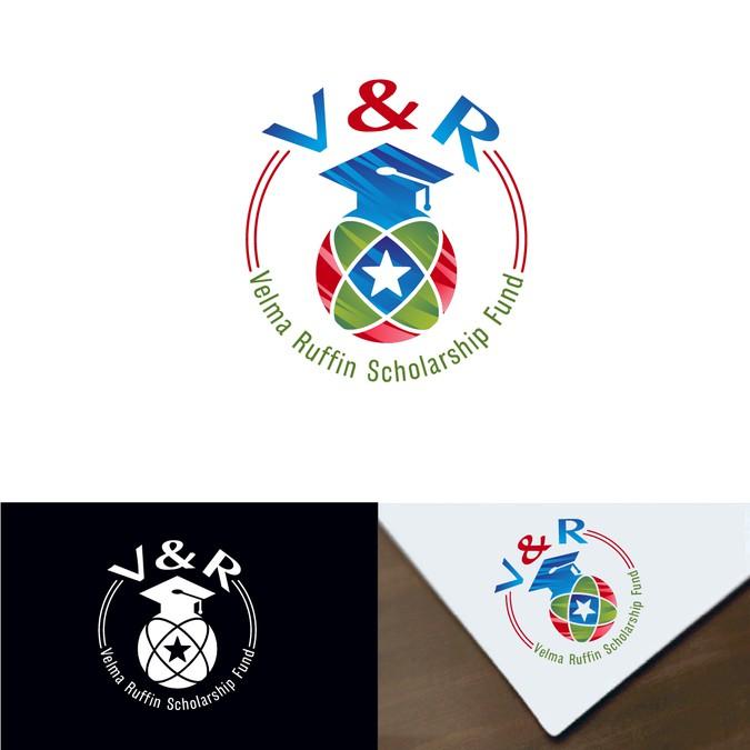 STEM Focused Scholarship Fund Organization | Logo design ...