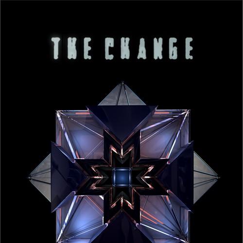 Runner-up design by fractal.D