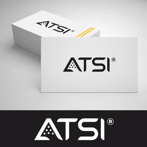 creer un logo moderne pour un installateur de protection