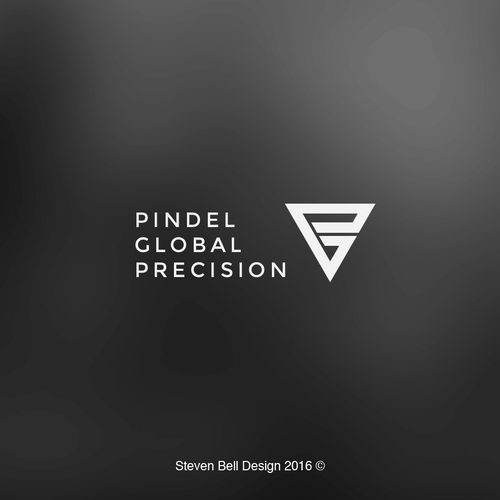 Design finalista por Steven Bell