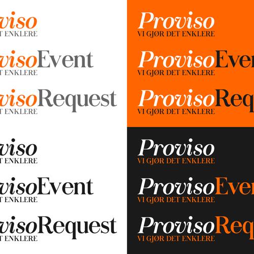 Runner-up design by explogos