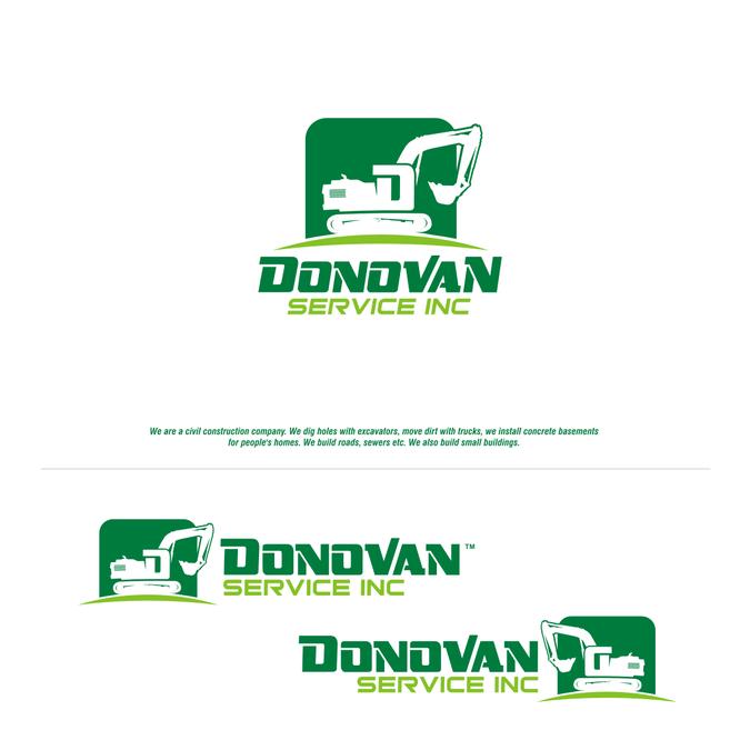 Winning design by D'graphic Studio