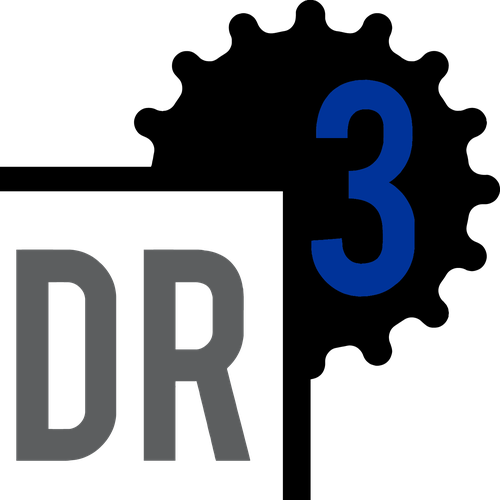 Runner-up design by VictorThéval