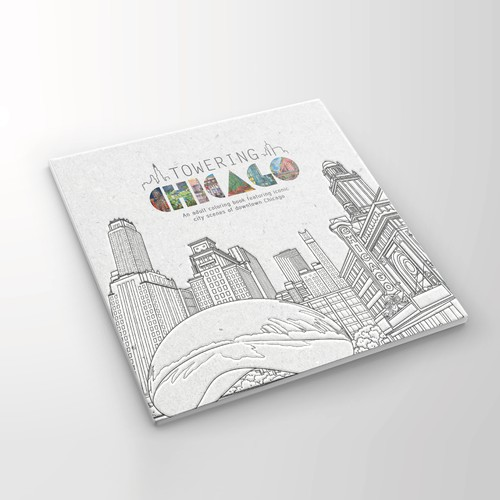 Design finalista por SAWA Studio