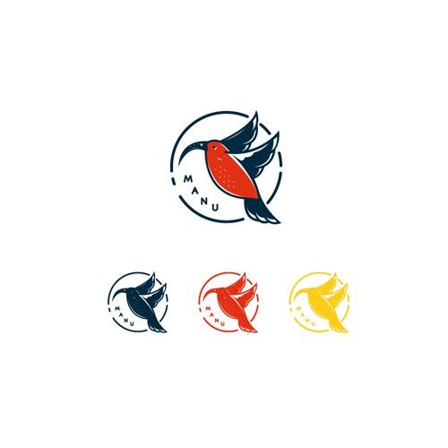 Runner-up design by Kimiko Asuka