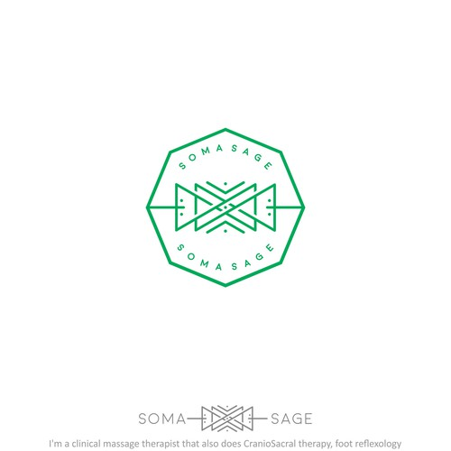 Runner-up design by sansartsans