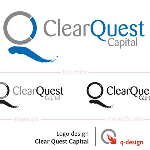 Ontwerp van finalist q-design