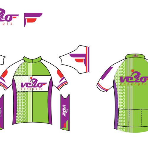 Runner-up design by KalcDesign