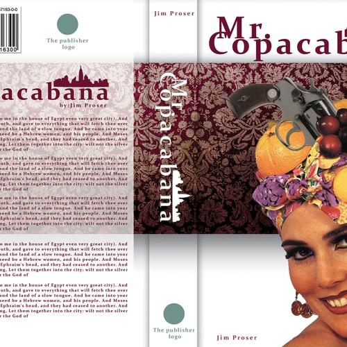 Design finalista por rastahead