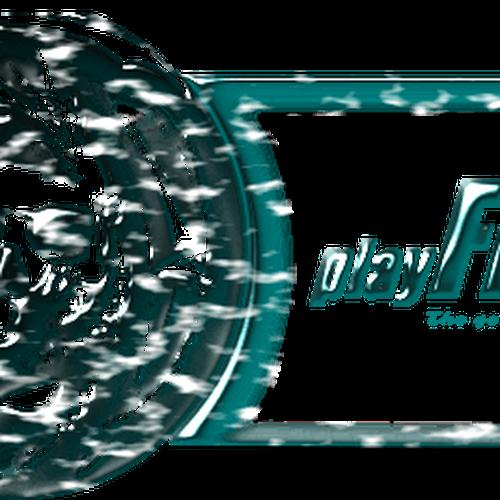 Runner-up design by Gamerweb