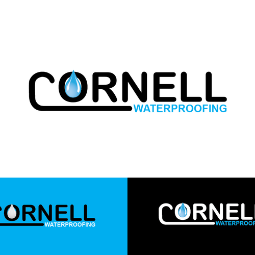 New logo wanted for Cornell Waterproofing | Logo design contest