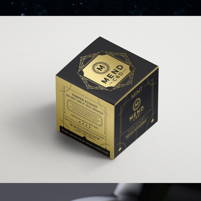 Winning design by LUCKYNOVA