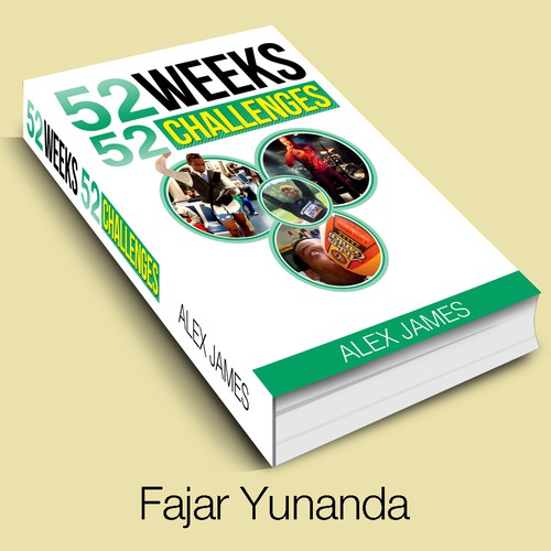 Runner-up design by fajaryunanda1220