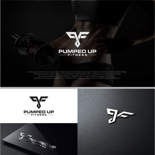 Runner-up design by GreatVisual